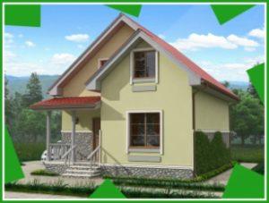 оценка дома с участком