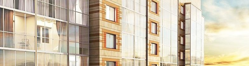 Оценка квартир для банка