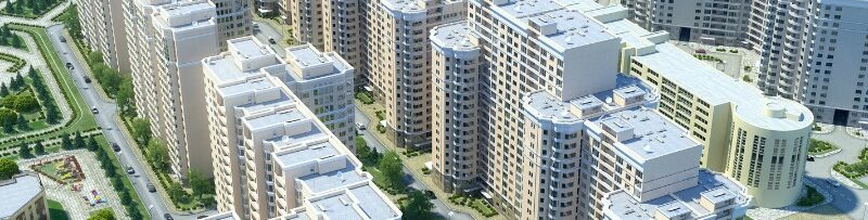 оценка квартир в Краснодаре