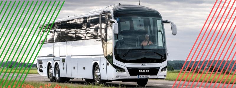 оценка автобуса