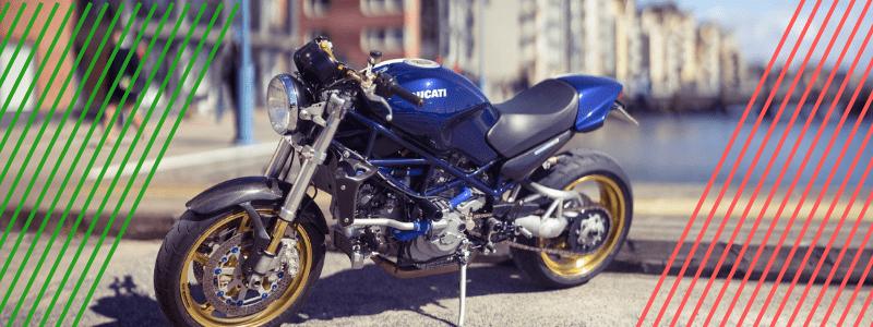 оценка мотоцикла для наследства
