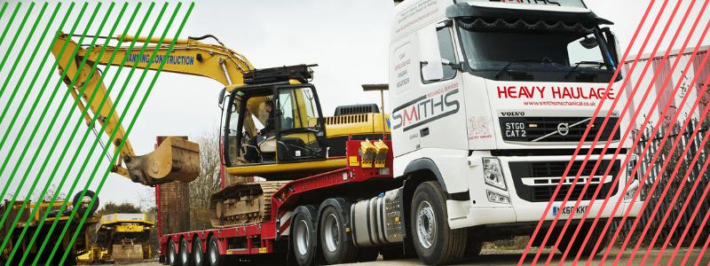 оценка спецтехники и грузового транспорта